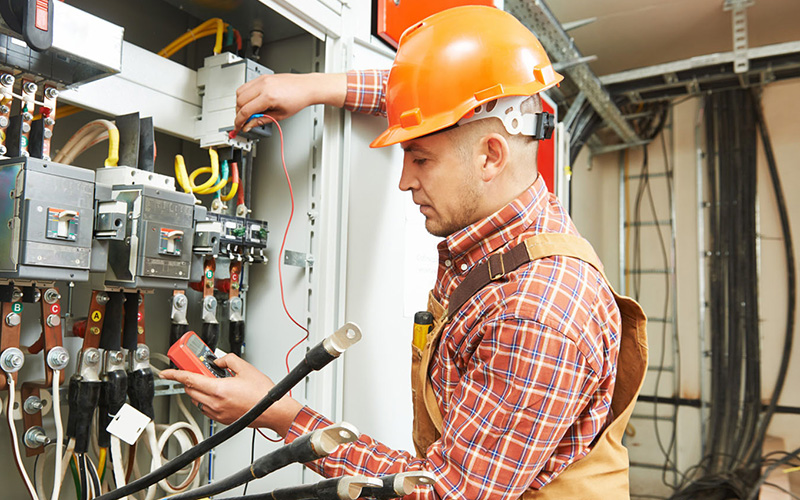 Commercial Emergency Electrical » Melbourne Emergency ...