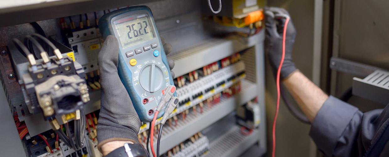 emergency electrician in st kilda