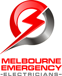 Logo Melbourne Emergency Electricians